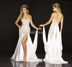 Cheap Evening Dresses - Best Floor Length Chiffon Evening Dresses With Sequin C Online With $170.45/Piece | DHgate