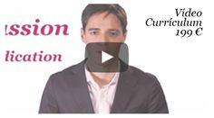 Promociones Audiovisuales |  Video CV - Video Curriculum Vitae HD
