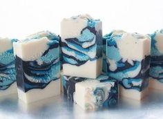 'NUI' handmade soap