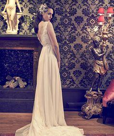 Brudklänningar   Zetterberg Couture   Afton och Brudklänningar