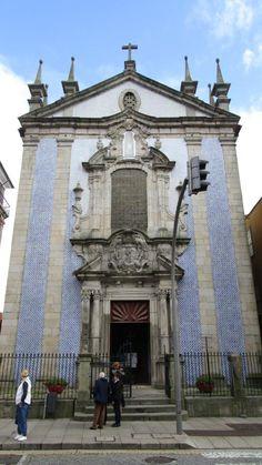 Igreja de S. Nicolau, Porto: See 55 reviews, articles, and 50 photos of Igreja de S. Nicolau, ranked No.79 on TripAdvisor among 229 attractions in Porto.