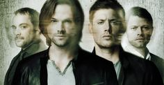 """""""21 """"Supernatural"""" Confessions Only True Fans Will Understand - """"What kind of a house doesn't have salt? Low sodium freaks!"""""""""""