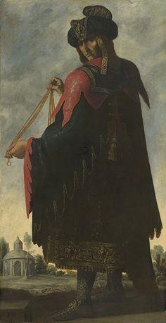 BChristian Louboutin otas spain