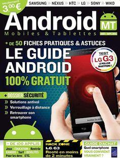 Ebooks Gratuits En Ligne: Android Mobiles & Tablettes N°26 - Août Septembre ...