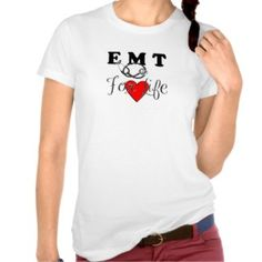 An EMT For Life