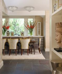 Greenwood Village Home traditional