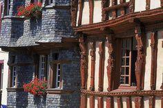 Lannion - Lannion, Côtes-d'Armor - Bretagne