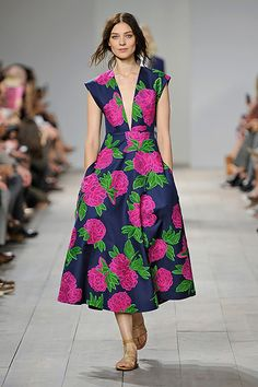 Top 5 Chicest Spring 2015 Trends #nyc #newyork #bigappled