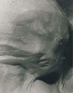 Erwin Blumenfeld   Wet Silk   1937