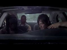 THE WALKING DEAD  Season 4 Extended Trailer HD