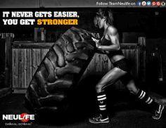 Stay Strong  #Motivation #TeamNeulife #TNLAthletics #TNL