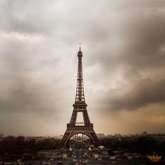 281/365 – 30 Novembre 2012 : La dame de fer