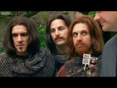 ▶ Measly Middle Ages - Henry II's knights murder Thomas Becket - YouTube