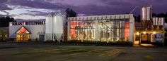 Enjoy free tours at Schlafly Bottleworks that exhibit on the history of brewing in St. Louis, Schlafly brewhouse, bottling plant, tasting room and gift shop.