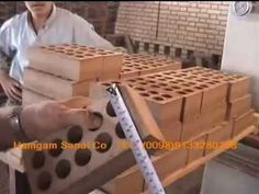 Automatic professional Hydraulic machine for product block and brick cla...