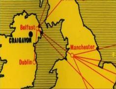 The Lost City of Craigavon