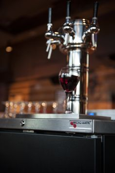 15 Best Wine on Tap images in 2017 | Coffee maker, Coffee