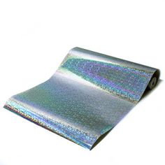 Glitter Contact Paper Silver now featured on Fab.