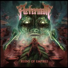 "Aeternam, ""Fallen Is the Simulacrum of Bel"" 