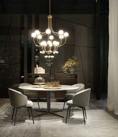 Lema furniture bea chair insitu haute living Door Accessories, Modern Spaces, Graceland, Living Furniture, Clean Design, Contemporary Furniture, Dining Table, Dining Room, Interior Design