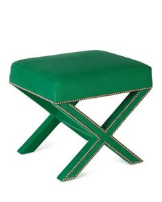 Thelma+X+Bench+by+Massoud+at+Neiman+Marcus.