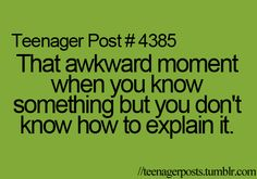 This is why i dont give riding lessons, i am terrible at explaining stuff!!