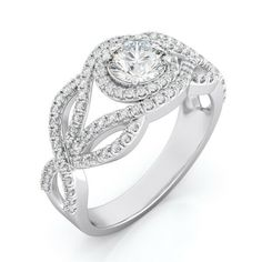 Shop for Plutus Sterling Silver Carat Antique Style Engagement Ring. Antique Style Engagement Rings, Diamond Engagement Rings, Wedding Ring Bands, Sterling Silver, Metal Solid, Infinity, Dancing, White Gold, Cocktail