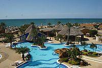 PUNTO FIJO - Noticias y Opiniones: Villa Marina, Paraguana - Estado Falcón