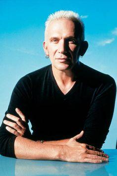 L'Homme-objet - Jean Paul Gaultier Retrospective Interview - Elle