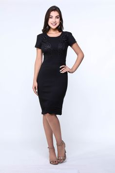 Vestido Corgi - Bella Herança