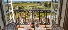 Domaine Carneros - Best Rose Sparkling Wine in Napa