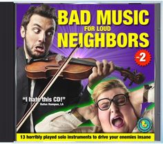 good neighbor bad neighbor essay