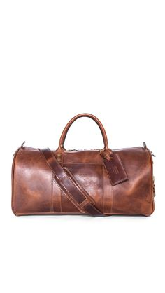 bd9e86936ab J.W. HULME CO. CONTINENTAL DUFFEL.  j.w.hulmeco.  bags  shoulder bags  hand  bags  leather  pouch  accessories