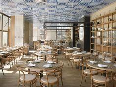 Čestr Restaurant, Prague