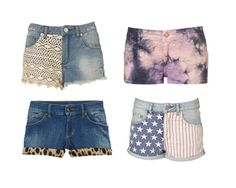Shorts | ... shorts revamp them here are several ideas to create new shorts of your