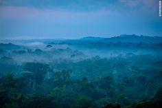 10 lugares para visitar no oeste do Brasil - Matador Brasil