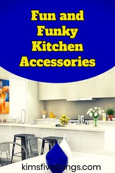 Home Interior Black How can I make my old kitchen look better using bright coloured kitchen accessories. Weird and goofy kitchen gadgets that make perfect gifts for people learning to cook. Goofy's Kitchen, Funky Kitchen, Home Decor Kitchen, Kitchen Gadgets, Neutral Kitchen, Kitchen Stuff, Retro Home Decor, Unique Home Decor, Home Decor Items