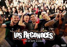 """""""Una luz entre la niebla"""" último disco de LOS RECONOCES que saldrá el 27 de noviembre"""