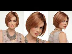 YouTube 35, Youtube, Hair Beauty, Facebook, Hair Styles, Short Female Haircuts, Short Cuts, Modern Women, Updos