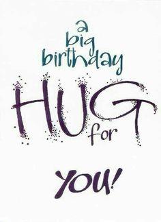 Happy Birthday Tracy
