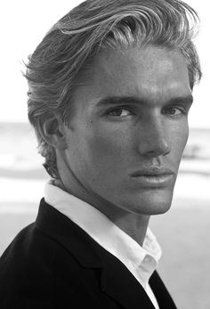 I believe Tyler Martin is an American male model. Not to sure though...