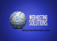 Hosting Your Website Is Now Easy And Affordable With Host It Smart's Web Hosting Plans