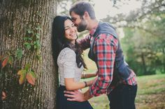 Engagement Session » Jessie Holloway Photography