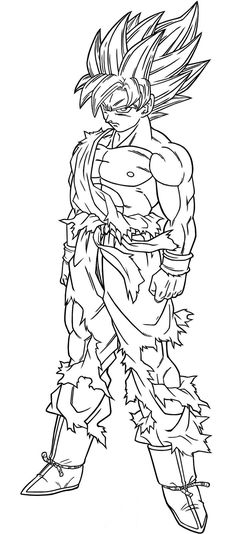 Dragon Ball Z Coloring Pages Printable . 24 Dragon Ball Z Coloring Pages Printable . Goku Dragon Ball Z Anime Coloring Pages for Kids Printable Free Coloring Pages Super Coloring Pages, Cartoon Coloring Pages, Free Printable Coloring Pages, Coloring Pages For Kids, Coloring Sheets, Coloring Books, Kids Coloring, Free Printables, Goku Drawing