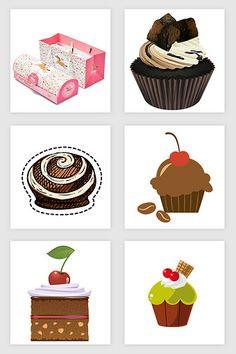 Cover iPhone cupcake blackberry  tostadora.it