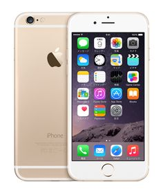 iPhone 6 Gold-might get for Christmas!!!