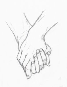 Holding hands by silouxa drawing tips, drawing sketches, pencil drawings, sketches of people Easy Pencil Drawings, Art Love Couple, Image Couple, Drawings For Boyfriend, Boyfriend Pictures, Couple Drawings, Love Drawings, Drawing Tips, Drawing Sketches