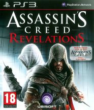Assassin's Creed - Revelations (PS3)