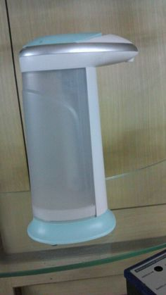 Automatic soap dispencer Automatic Soap Dispenser, Canning, Gifts, Favors, Presents, Gift, Conservation