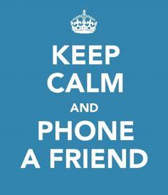 Rê Charme: Keep Calm and....
